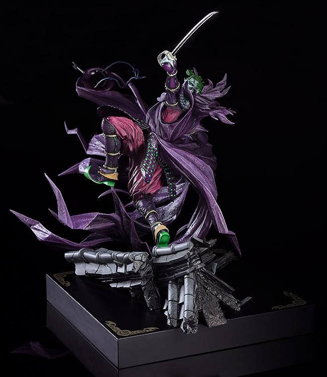 Good Smile Company Batman Ninja Joker 2