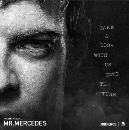 Mr. Mercedes Season 3 Based on 'Finders Keepers,' Begins Production in February