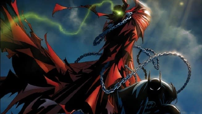 "The Spawn Reboot Is Going To Be A ""Low Budget"" Superhero Movie"