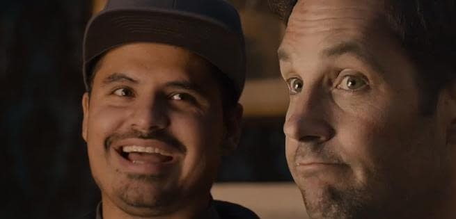 Michael Peña Confirms Possibility of a Third Movie in the Ant-Man Series