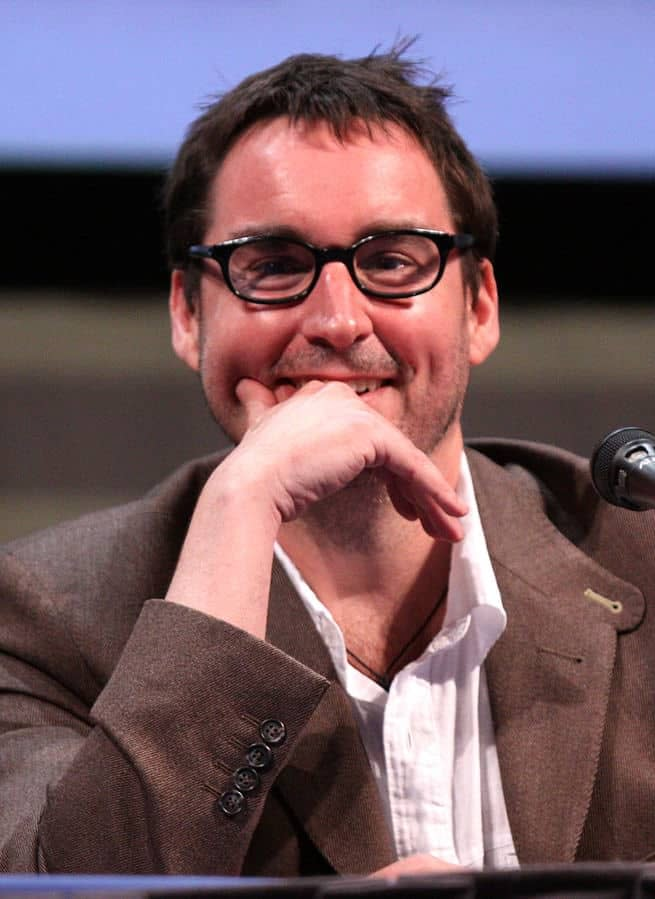 Being Human Creator Toby Whithouse Adapting Gormenghast