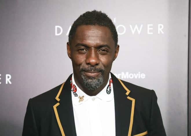 Idris Elba Reportedly in Talks to Replace Will Smith in The Suicide Squad