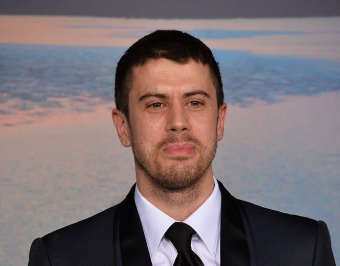Toby Kebbell Joins the Cast of Bloodshot