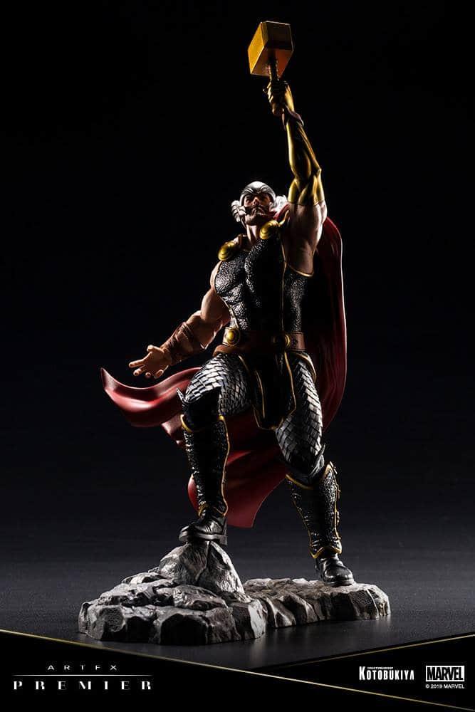 Kotobukiya ARTFX Premier Statue Marvel 3