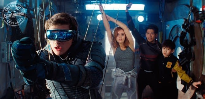 Ready Player One: What Everyone Wants from the OASIS