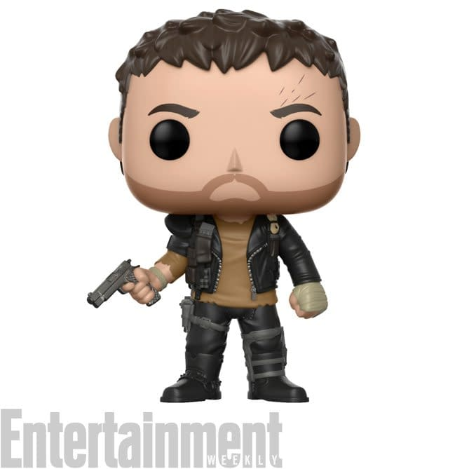 Mad Max: Fury Road Funko Pops Are Long Overdue, But Coming!