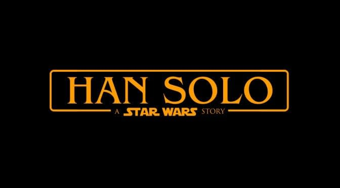 The Title Of The Han Solo Movie Leaked, Plus The Name Of Emilia Clarke's Character