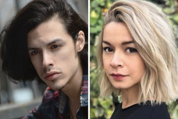 'Katy Keene': Jonny Beauchamp, Julia Chan Join CW's 'Riverdale' Spinoff Series