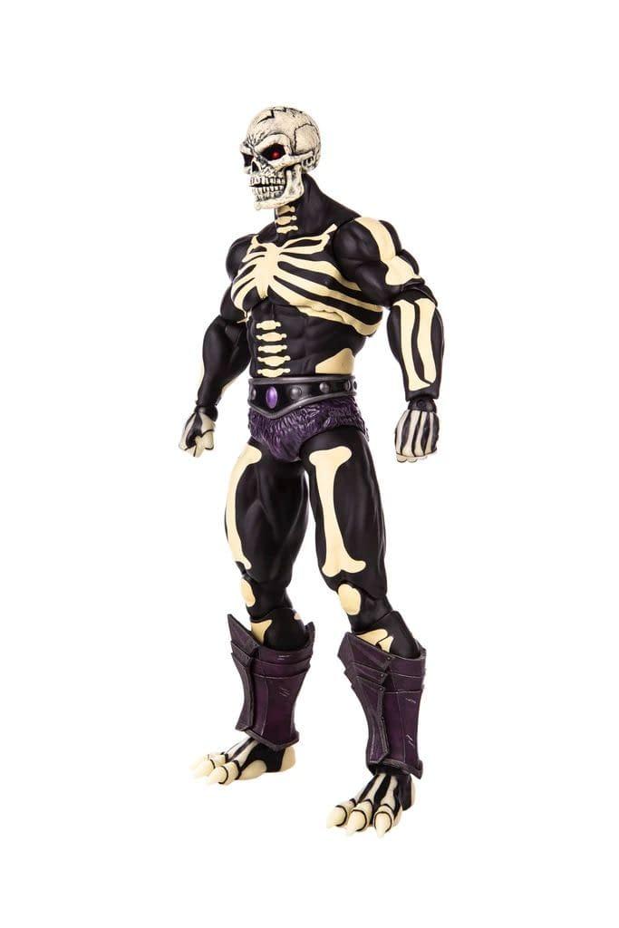 Mondo Reveals Scareglow Glow in the Dark Exclusive Figure