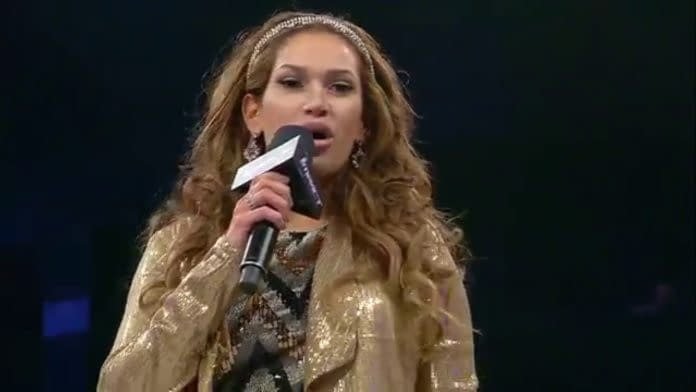 PSA: Don't Post Photos Of Reby Hardy's Kids In The Same Tweet As Lita