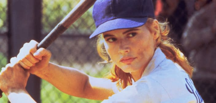 Geena Davis Available For Wonder Woman 2 Role, Says Geena Davis