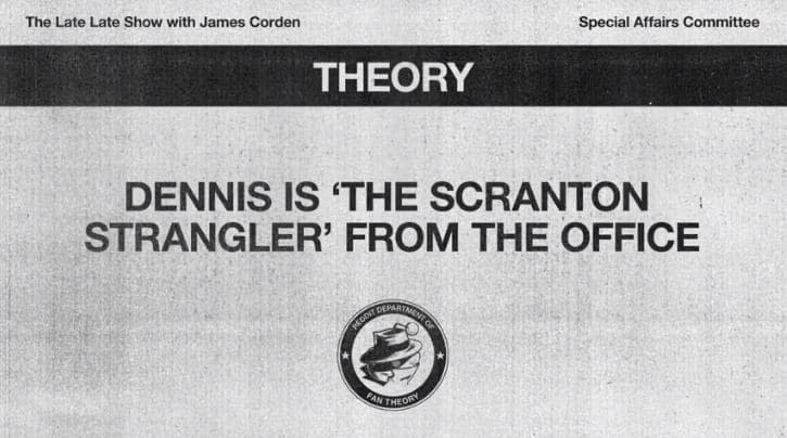 'It's Always Sunny in Philadelphia': Glenn Howerton Answers Your Reddit Fan Theories [VIDEO]