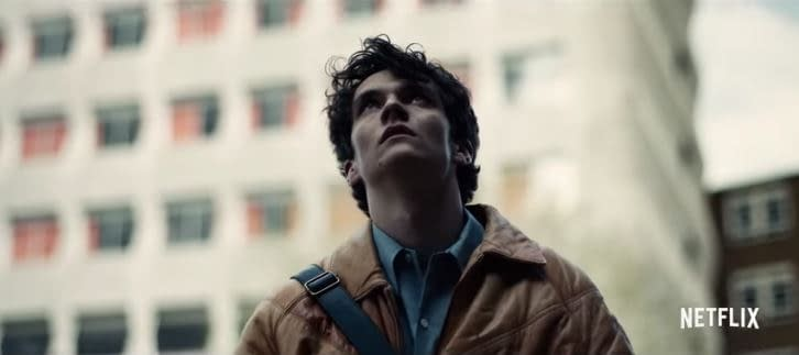 Black Mirror: Bandersnatch – Change Your Life, Change Your Past on December 28th (TRAILER)