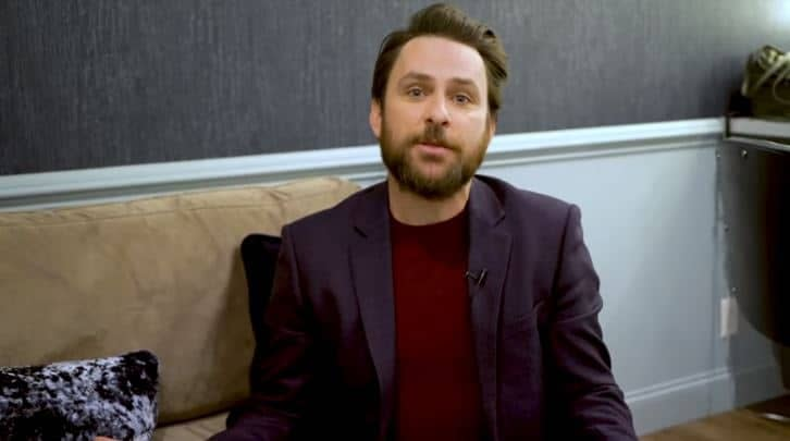 'It's Always Sunny in Philadelphia': Charlie Day Answers Your Reddit Fan Theories [VIDEO]