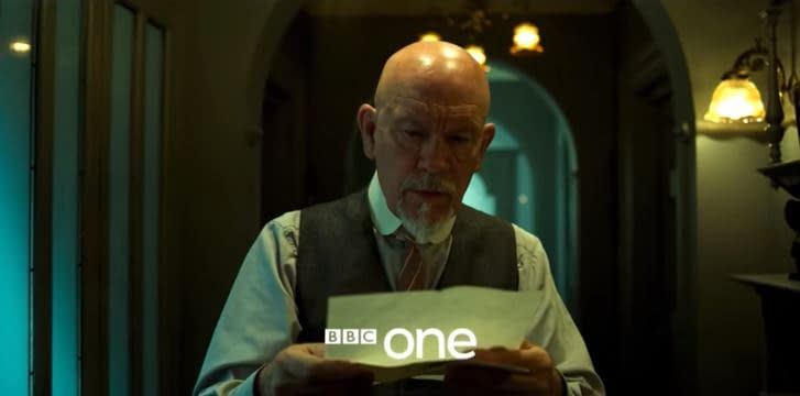 "The ABC Murders: Poirot's ""Little Gray Cells"" Are Put to The Test (TRAILER)"