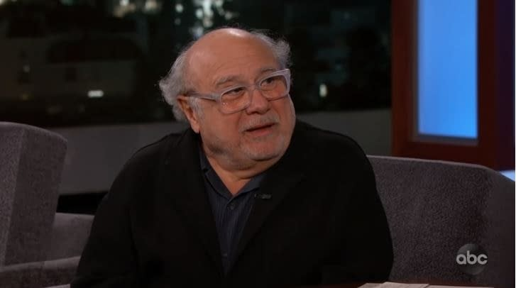 "'It's Always Sunny in Philadelphia': Danny DeVito Addresses ""The Cult of Frank"" [VIDEO]"