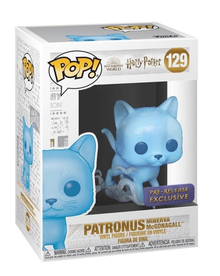 Funko Round-Up: All the Reveals From Funko Fair Day 1