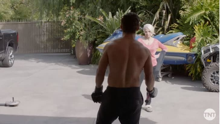 """""""Animal Kingdom"""" Takes Viewers Behind the Scenes of Smurf's Power [VIDEO]"""