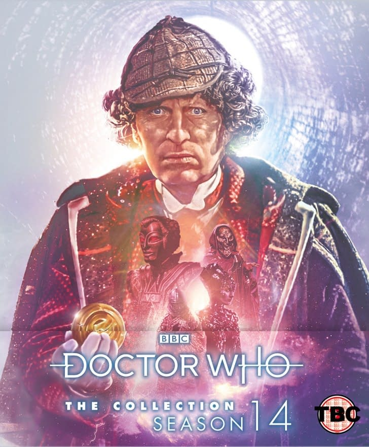"""""""Doctor Who"""" Season 14 Blu-Ray Boxset Unleashes… The Home Assistants of Death?!? [TRAILER]"""