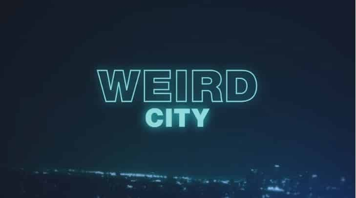 Weird City: Jordan Peele, Charlie Sanders' Comedy/Sci-Fi Anthology Series Gets Trailer