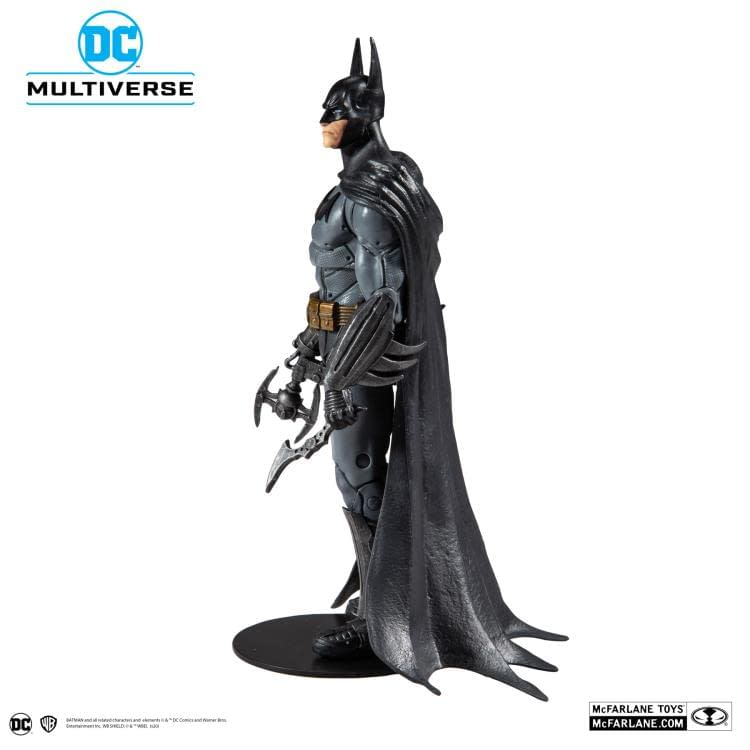 Batman McFarlane Toys