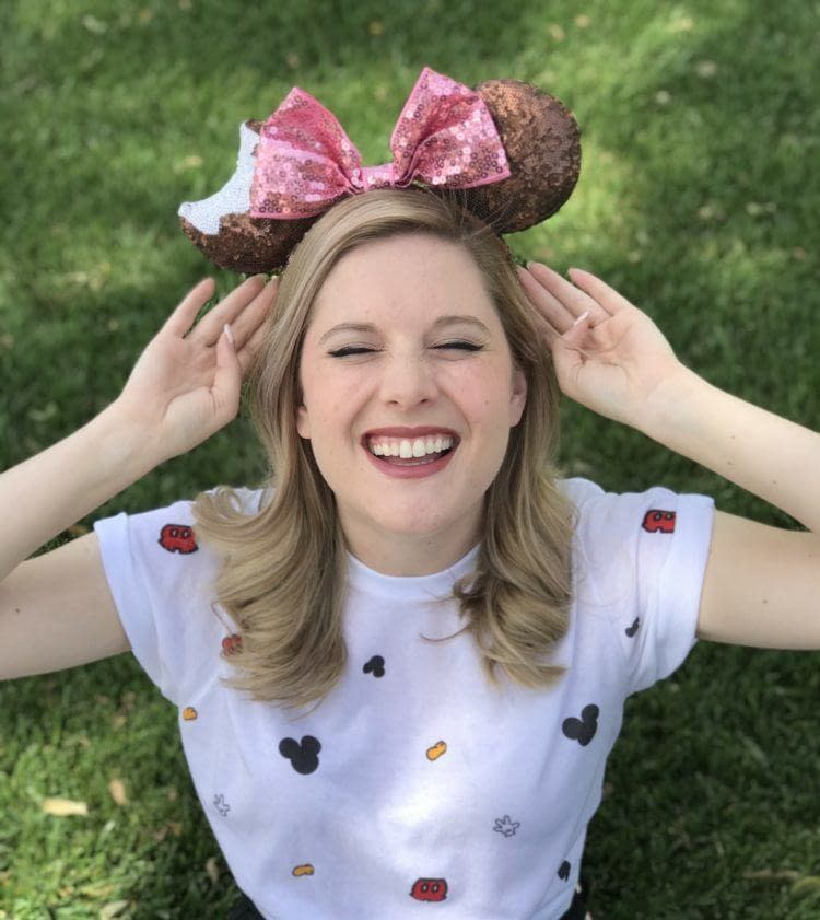 These Mickey Ice Cream Bar Ears Are Amazing, and We Need a Pair