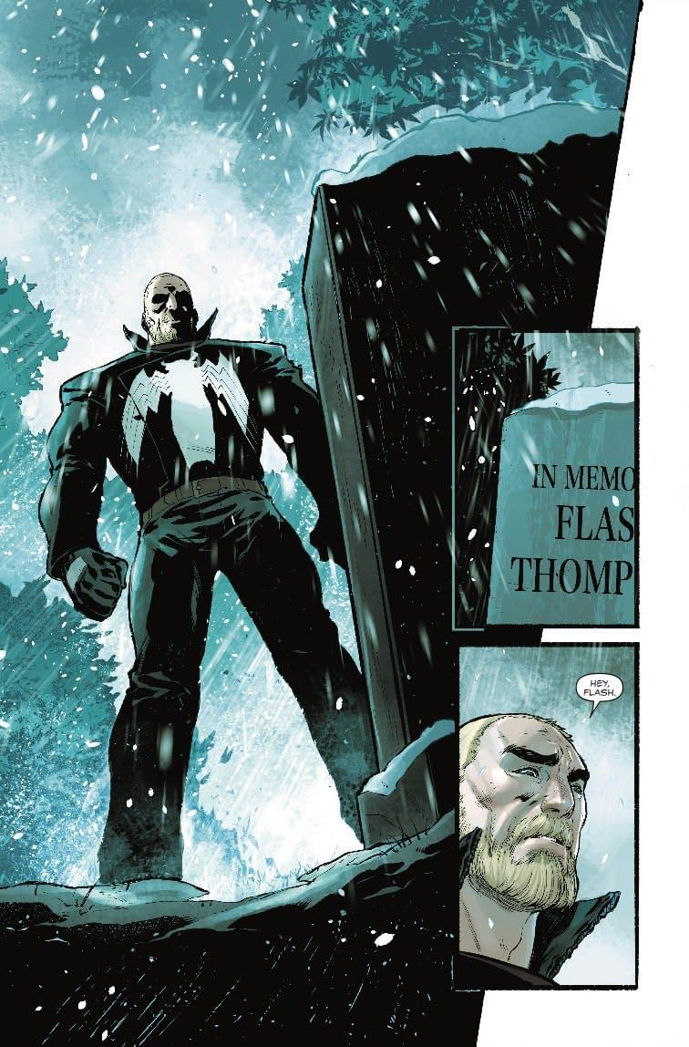 Eddie Brock Admits He's Only the 2nd-Best Venom in Next Week's Venom #8