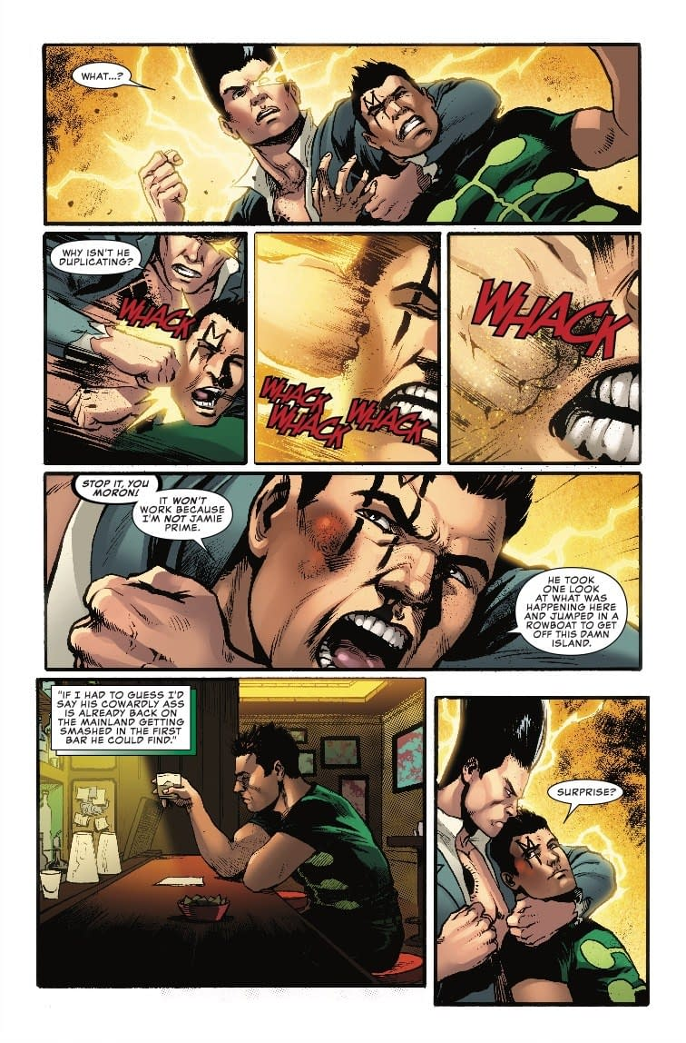 Storm Gets a Promotion in Next Week's Uncanny X-Men #9