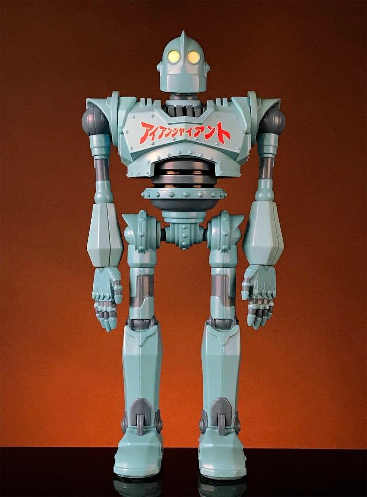 Mondo Iron Giant DesignerCon Exclusive