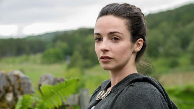 'The Nevers': Outlander's Laura Donnelly Joins Joss Whedon, HBO Sci-Fi Series