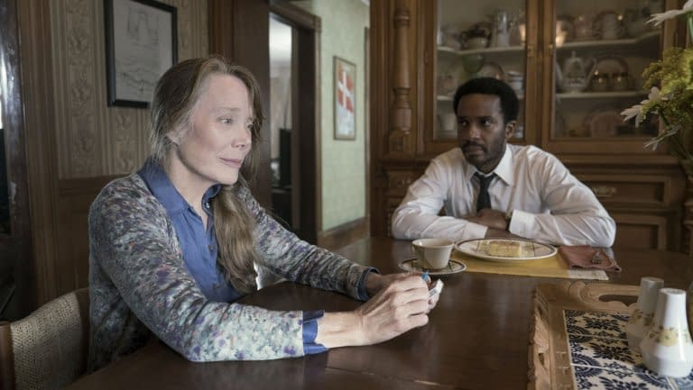 """Castle Rock"" Season 2: The Town Begins to Take Shape Again [IMAGES]"