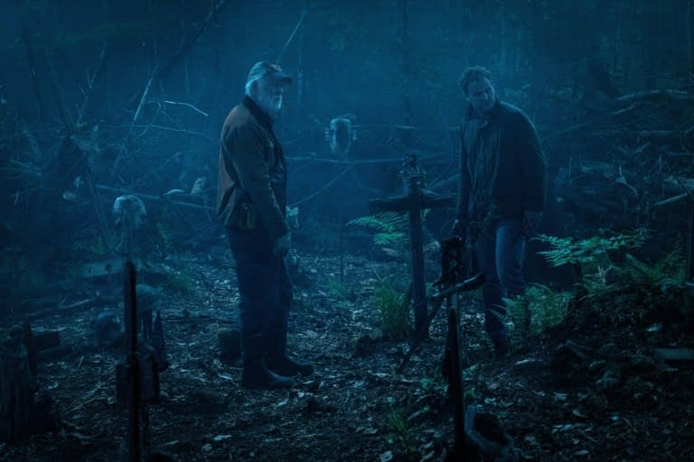 """RanKING: From """"Doctor Sleep"""" to """"It, Chapter 2""""– The Best to Worst of Stephen King Adaptations 2019"""