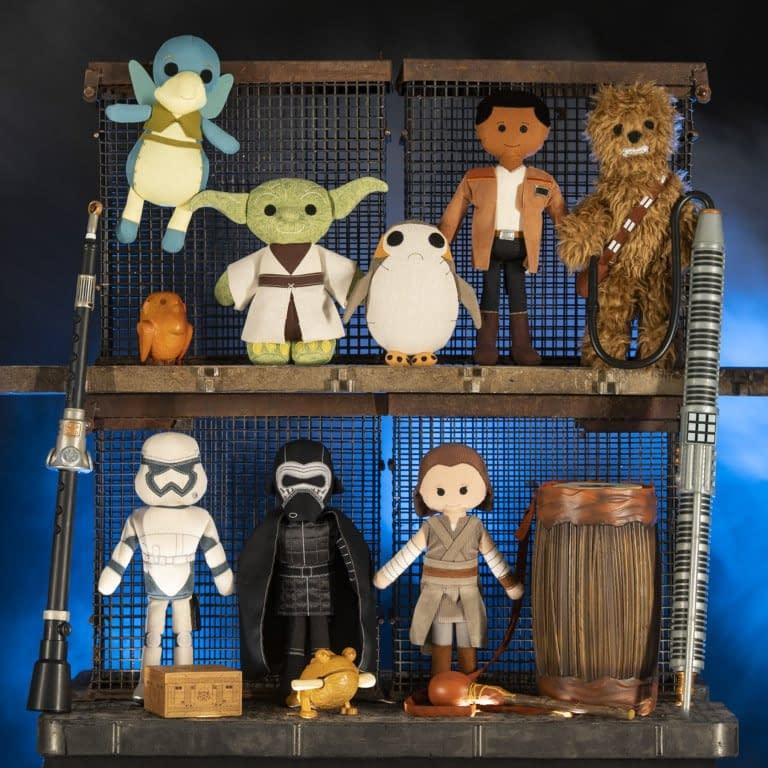 Star Wars: Galaxy's Edge Merchandise 11