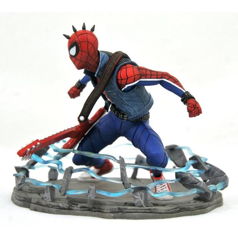 GameStop is Getting Three Exclusive Marvel Gallery Statues