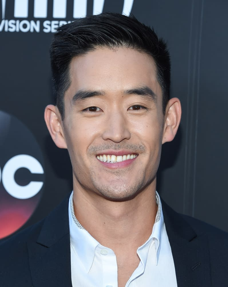 Mike Moh Will Play Bruce Lee in Tarantino's Once Upon a Time in Hollywood