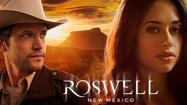 roswell series premiere synopsis