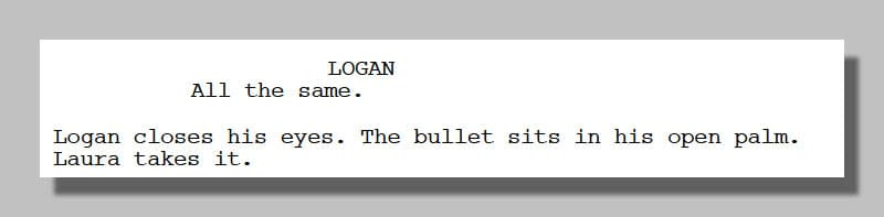 James Mangold Breaks down That Adamantium Bullet Scene in Logan
