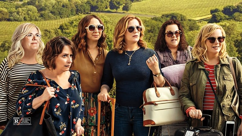 'Wine Country': Female SNL Alum Talk Relationships, Aging and Lots of Booze [Trailer]