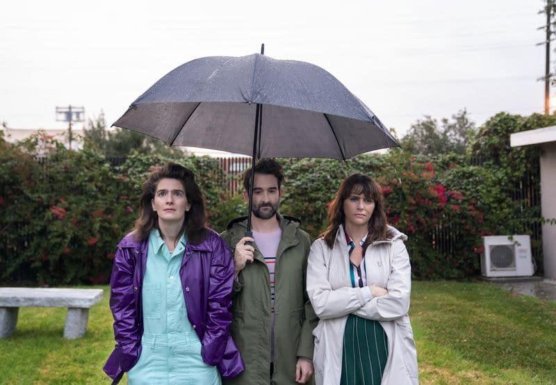'Transparent': Series Creator Jill Soloway Reveals Fate of Jeffrey Tambor's Maura