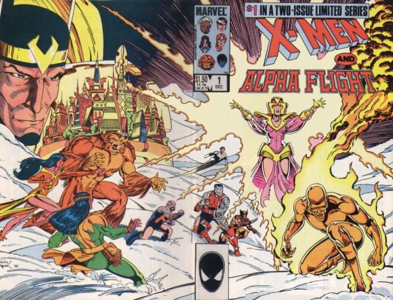 Is Canadian Prime Minister Justin Trudeau Teasing An X-Men: Dark Phoenix Role?