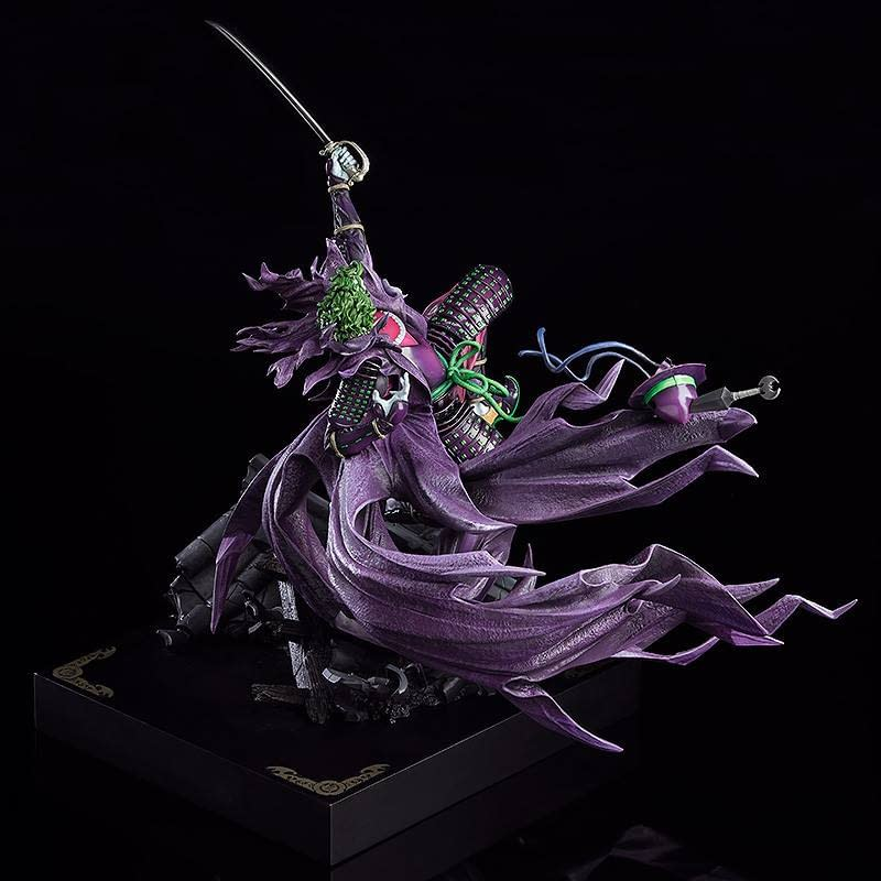 Good Smile Company Batman Ninja Joker 4