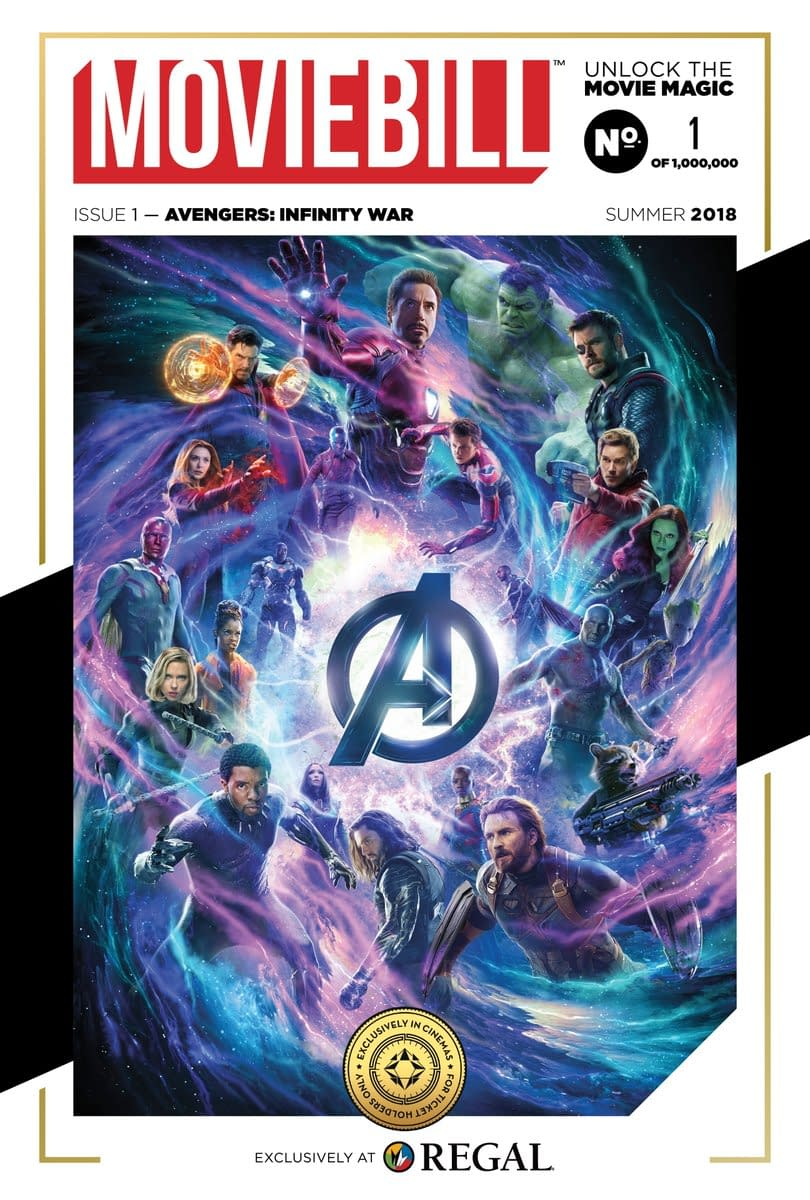 Another Short Promo for Avengers: Infinity War, Plus a New Poster