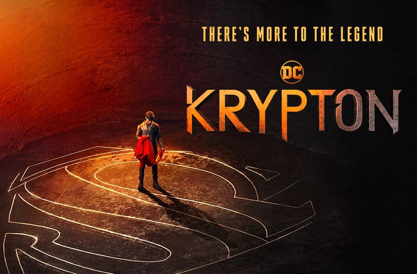 [#WonderCon] All of the Details from the Krypton Panel
