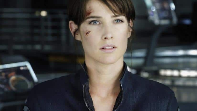 'Stumptown': Avengers Co-Star Cobie Smulders Leads ABC Graphic Novel Adapt