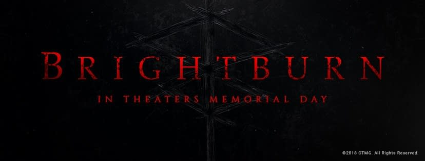 First Trailer for Brightburn Imagines 'What If Superman Was Evil?'