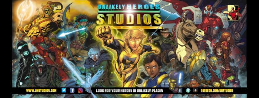 INTERVIEW: Unlikely Heroes Studios, Navigating Choppy Indie Waters