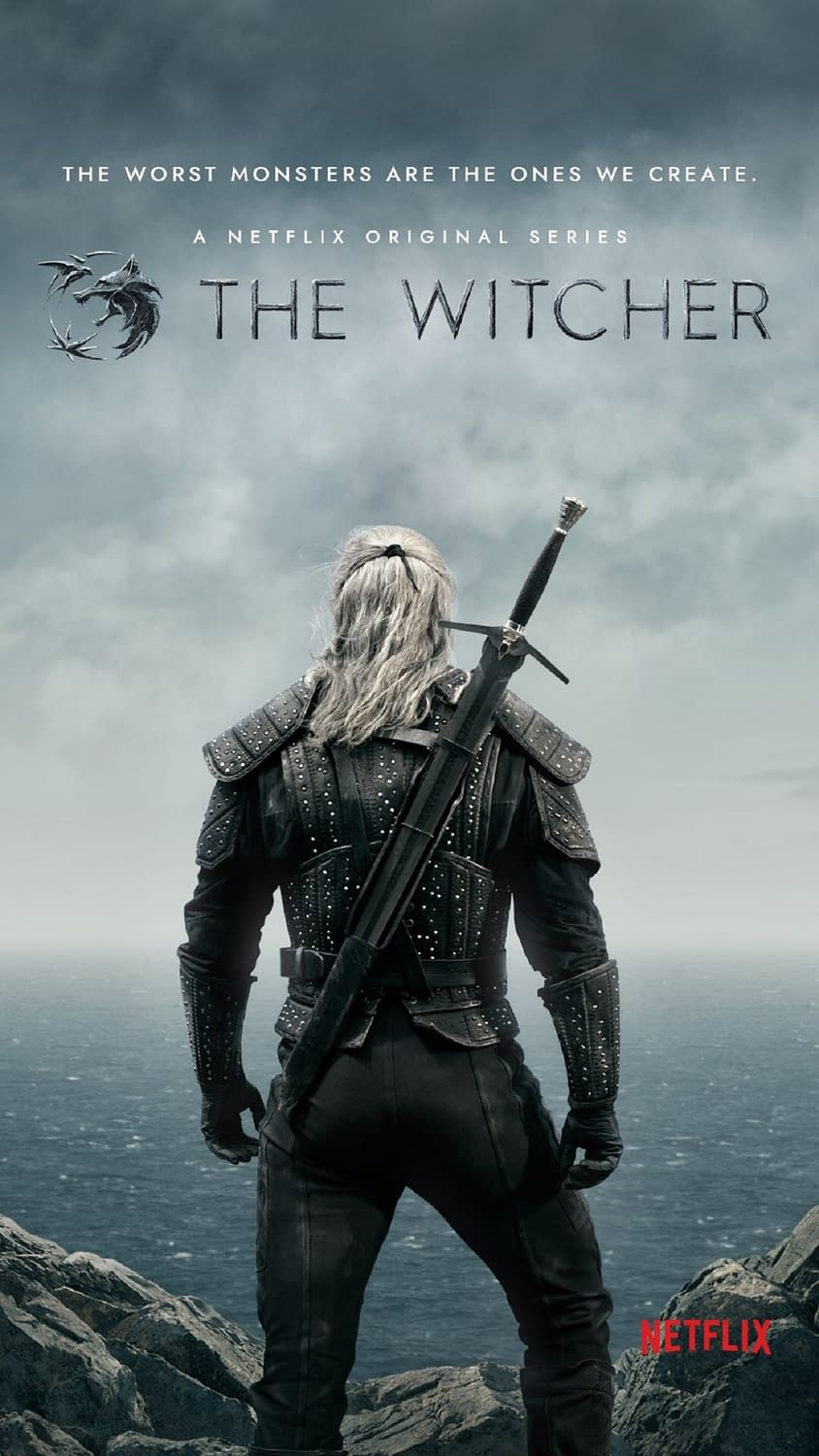 """The Witcher"" Offers New Looks at Anya Chalotra's Sorceress Yennefer [PREVIEW]"