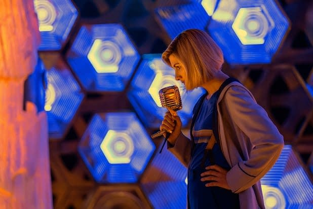 'Doctor Who' Series 12: The Real Big Bad Responsible for 2020 Delay