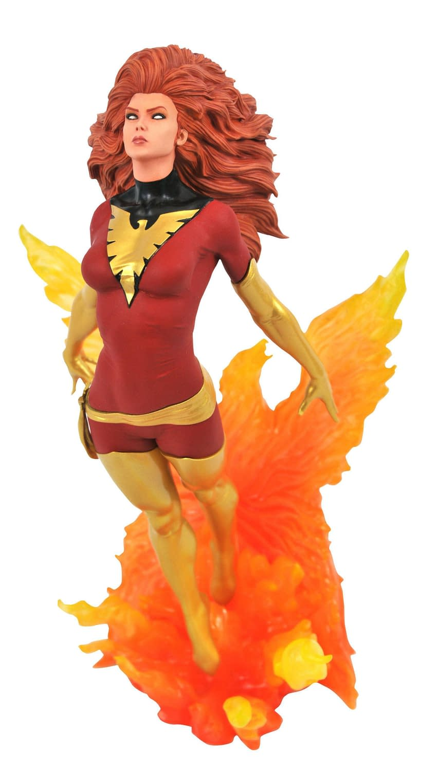 New Marvel Statues Coming From DST with X-Men and Black Widow