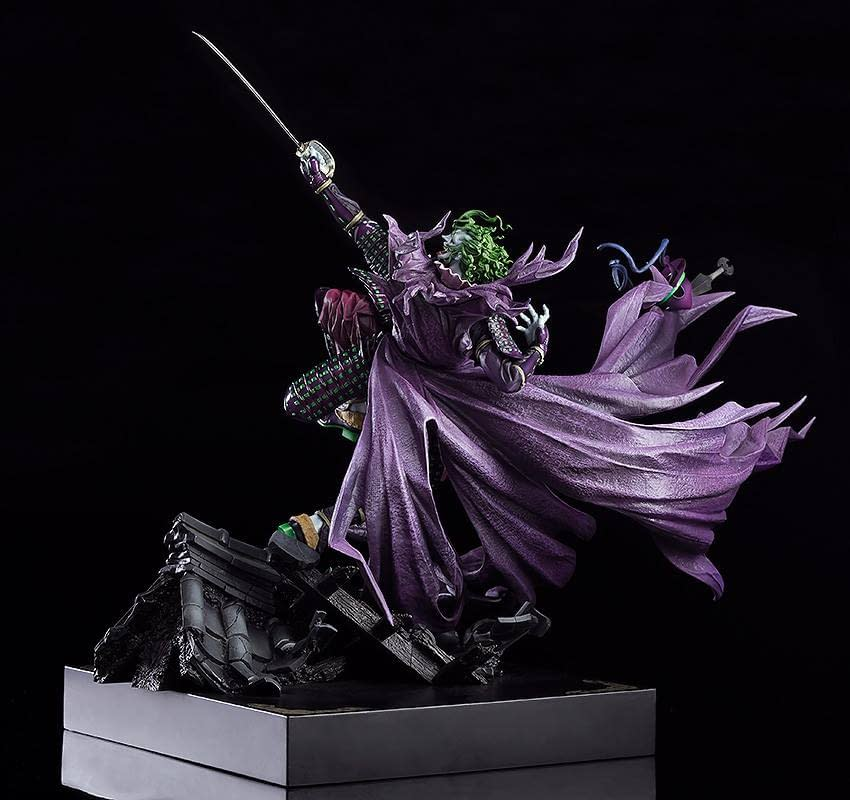 Good Smile Company Batman Ninja Joker 3